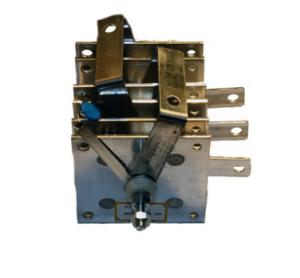 Gleichrichter PTS 200